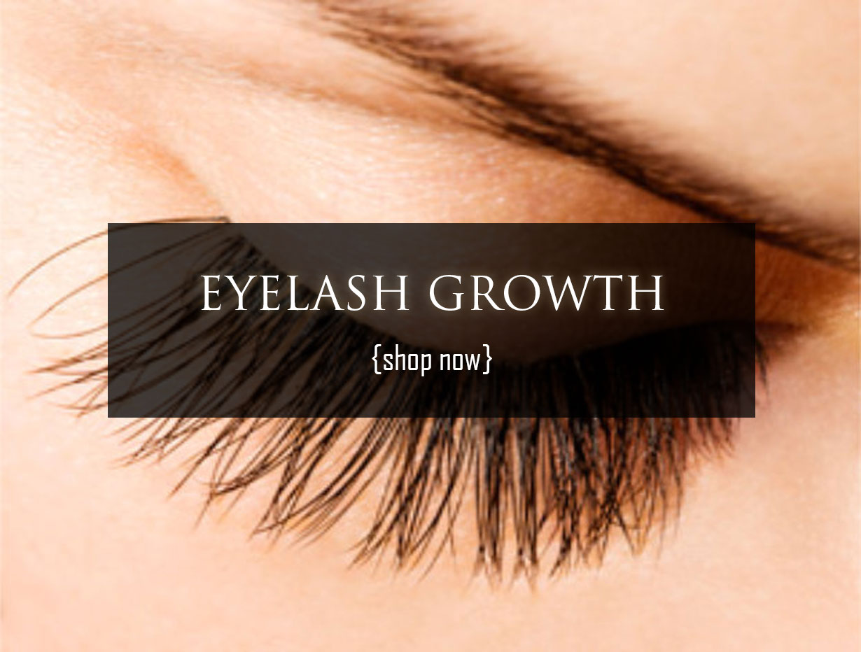 Grow Eyelashes