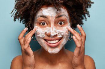 SKIN WHITENING SOAPS